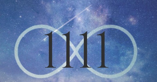 Keep Seeing 11:11 Around ? What Is 1111 Meaning & 1111 Angel